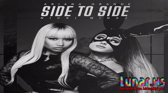 Ariana Grande - Side To Side ft. Nicki Minaj