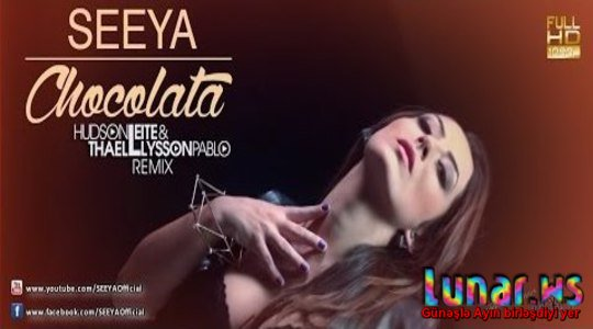 SEEYA - Chocolata ( Official Video )+MP3 Yukle