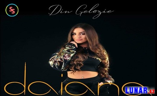 DAIANA - Din gelozie (Video + Mp3) Yukle